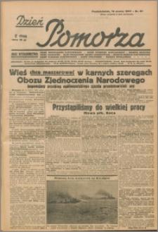 Dzień Pomorza, 1937.03.15, nr 61