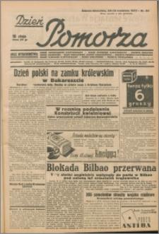 Dzień Pomorza, 1937.04.24/25, nr 95