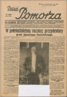 Dzień Pomorza, 1937.06.01, nr 123