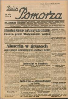 Dzień Pomorza, 1937.06.02, nr 124