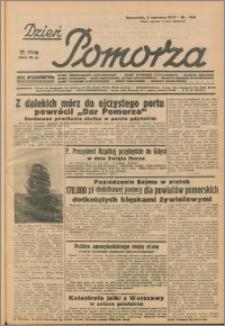 Dzień Pomorza, 1937.06.03, nr 125