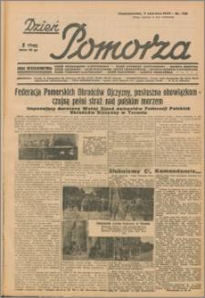 Dzień Pomorza, 1937.06.07, nr 128