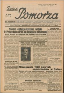 Dzień Pomorza, 1937.06.11, nr 132