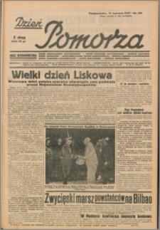 Dzień Pomorza, 1937.06.14, nr 134