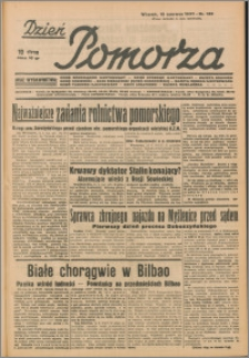 Dzień Pomorza, 1937.06.15, nr 135