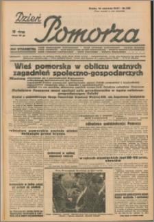Dzień Pomorza, 1937.06.16, nr 136