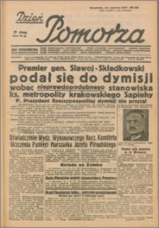 Dzień Pomorza, 1937.06.24, nr 143