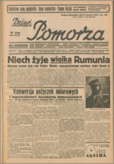 Dzień Pomorza, 1937.06.26/27, nr 145