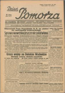 Dzień Pomorza, 1937.07.09, nr 155