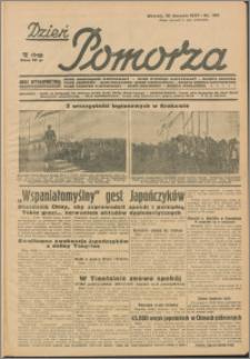 Dzień Pomorza, 1937.08.10 nr 182