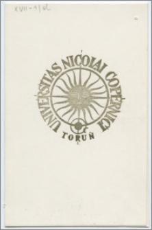 [Zaproszenie. Incipit] Rektor i Senat UMK uprzejmie zapraszają 11 listopada 1988 roku na spotkanie ... z okazji 70 rocznicy Odzyskania Niepodległości