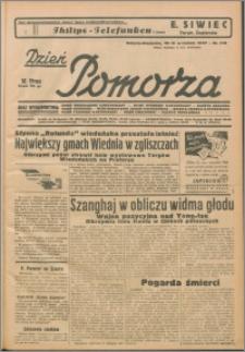 Dzień Pomorza, 1937.09.18/19 nr 216