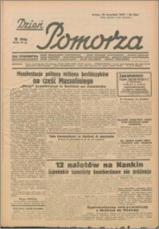 Dzień Pomorza, 1937.09.29 nr 225