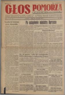Głos Pomorza : pismo codzienne 1947.01.10, R. 3 nr 7
