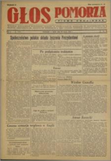Głos Pomorza : pismo codzienne 1947.02.12, R. 3 nr 35