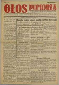 Głos Pomorza : pismo codzienne 1947.02.17, R. 3 nr 39