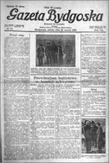 Gazeta Bydgoska 1928.03.31 R.7 nr 76