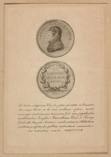 Samuel Bogumił Linde : za Słownik Polskiego Języka - Ziomkowie 1816