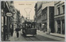 Graudenz. Alte Straße