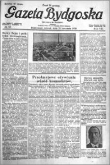 Gazeta Bydgoska 1928.04.24 R.7 nr 95