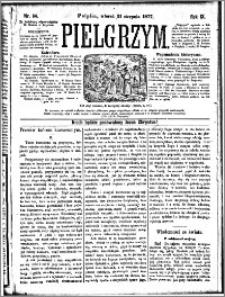 Pielgrzym, pismo religijne dla ludu 1877 nr 94