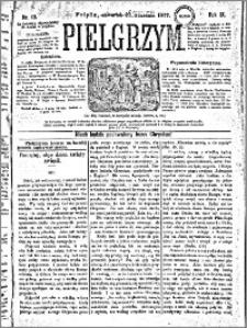 Pielgrzym, pismo religijne dla ludu 1877 nr 112