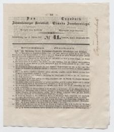 Johannisburger Kreisblatt = Tygodnik Obwodu Jansborskiego 1857 no. 41
