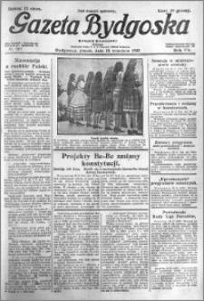 Gazeta Bydgoska 1928.09.14 R.7 nr 212