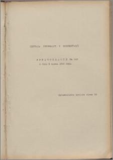 Sprawozdanie / Centrala Informacji i Dokumentacji 1940.03.09, no. 142
