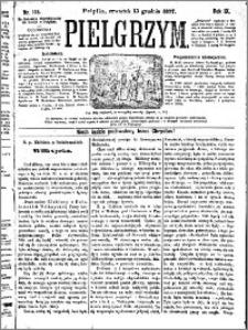 Pielgrzym, pismo religijne dla ludu 1877 nr 143