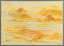 """Z cyklu """"Duże Kujawy"""" : Dolina Wisły w upalne południe"""