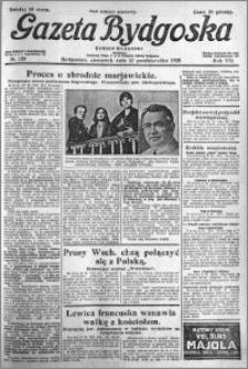 Gazeta Bydgoska 1928.10.11 R.7 nr 235