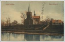 Kruświca - Kościół katol