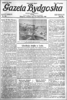 Gazeta Bydgoska 1928.10.21 R.7 nr 244