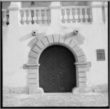 Lwów (Ukraina). Portal arsenału