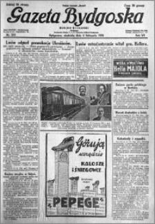 Gazeta Bydgoska 1928.11.04 R.7 nr 255