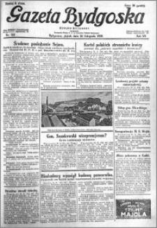 Gazeta Bydgoska 1928.11.16 R.7 nr 265