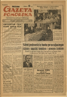 Gazeta Pomorska, 1949.01.03, R.2, nr 2