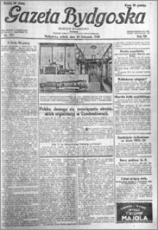 Gazeta Bydgoska 1928.11.24 R.7 nr 272