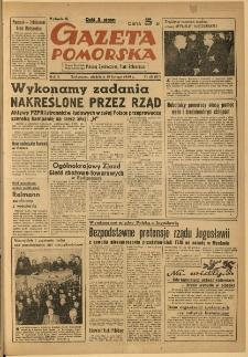 Gazeta Pomorska, 1949.02.13, R.2, nr 43