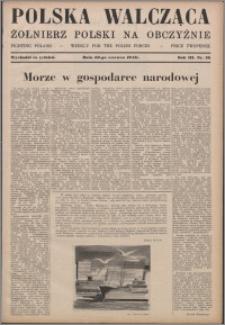 Polska Walcząca - Żołnierz Polski na Obczyźnie 1941.06.28, R. 3 nr 26