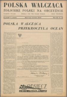Polska Walcząca - Żołnierz Polski na Obczyźnie 1941.09.06, R. 3 nr 36
