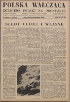 Polska Walcząca - Żołnierz Polski na Obczyźnie 1941.10.18, R. 3 nr 42