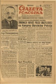 Gazeta Pomorska, 1949.04.15, R.2, nr 104