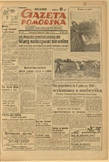 Gazeta Pomorska, 1949.07.17, R.2, nr 194