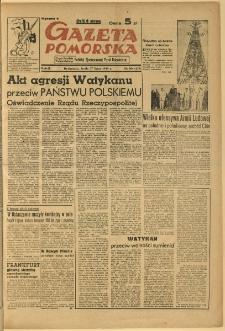 Gazeta Pomorska, 1949.07.27, R.2, nr 204