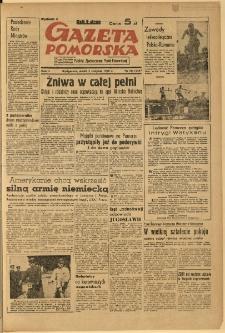 Gazeta Pomorska, 1949.08.03, R.2, nr 211