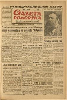 Gazeta Pomorska, 1949.08.05, R.2, nr 213