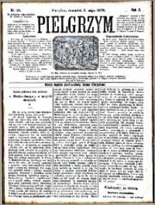 Pielgrzym, pismo religijne dla ludu 1878 nr 54