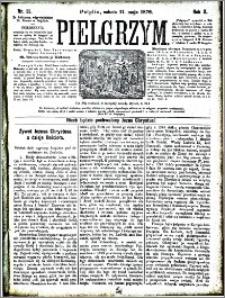 Pielgrzym, pismo religijne dla ludu 1878 nr 55